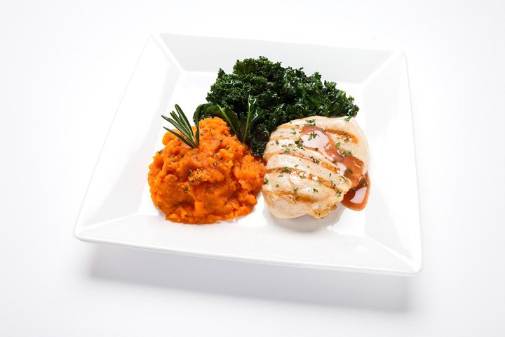 Mouth Watering Pics From The Fresh Diet Photo Shoot The